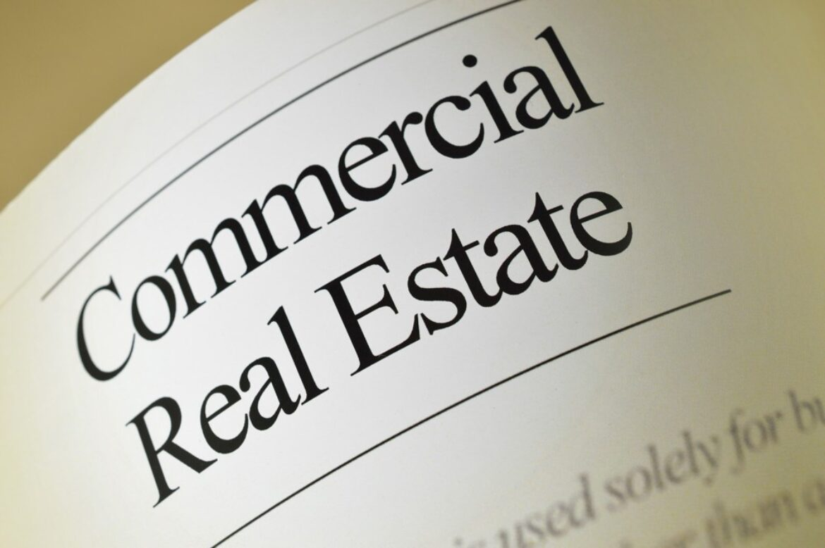 Bold Commercial Real Estate Investment