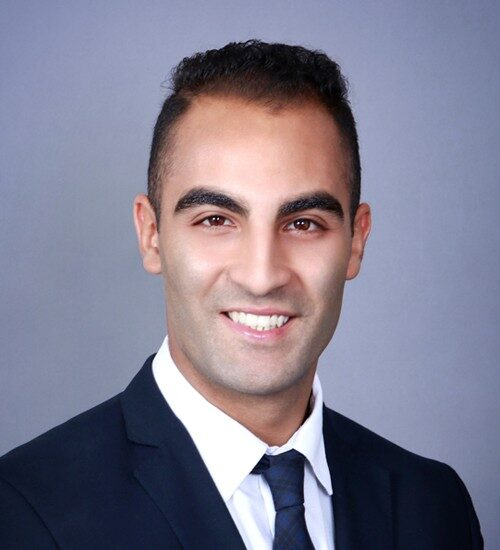 Nathan Shaolian, Spectrum Commercial Real Estate, Inc.