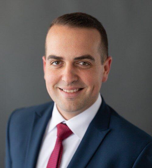 Zachary Rabinowitz