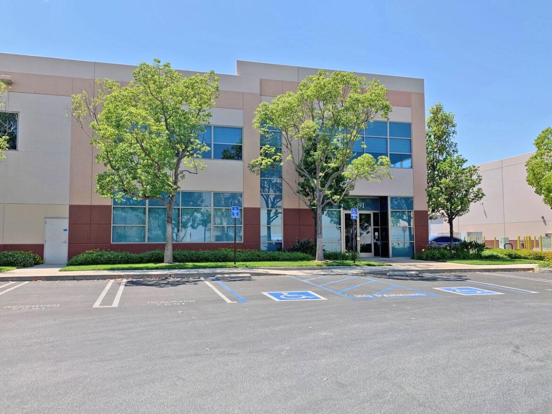Warehouse & Distribution Sold in Burbank CA
