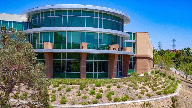 28212 Kelly Johnson Building in Valencia CA