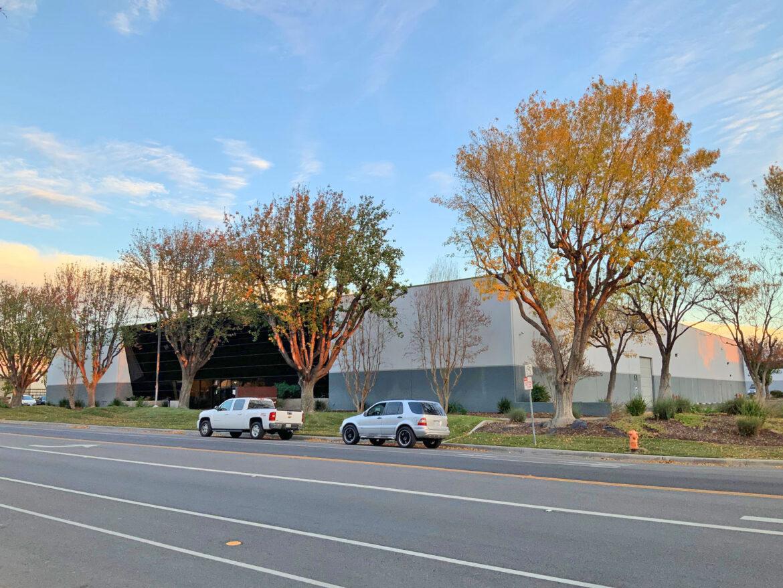 25158 Ave Stanford Santa Clarita
