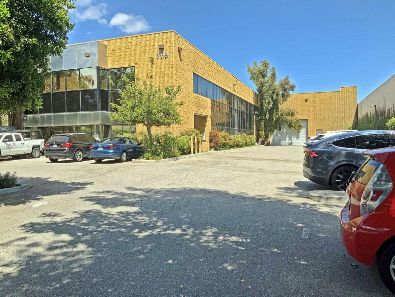 7116 Valjean Main - Industrial / Office