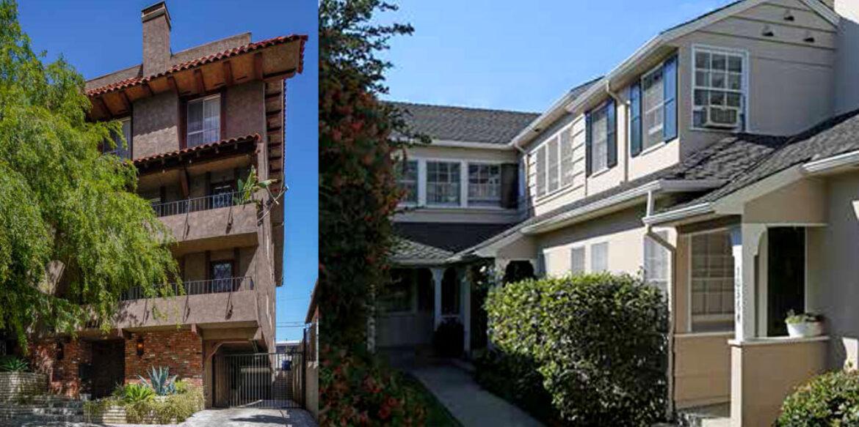 Multi Family Buildings in Los Angeles
